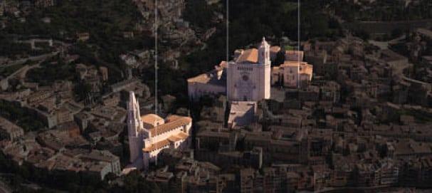 visita basílica de sant feliu i catedral