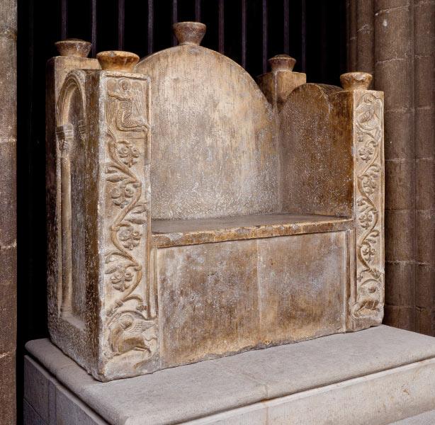 Cadira episcopal